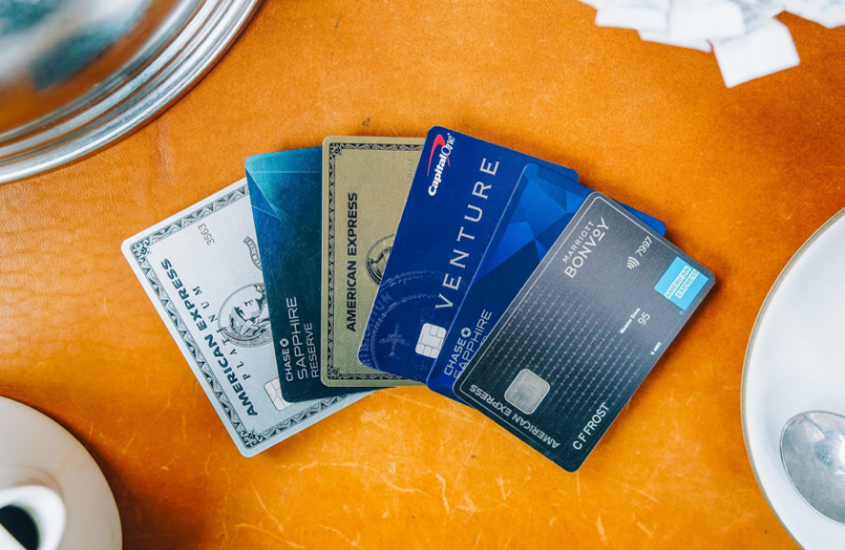 Best Travel Credit Cards  Adventures are Endless